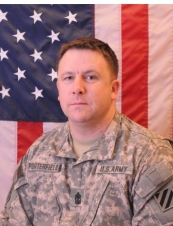 Gen. Brian Poterfield 51 y.o. from USA