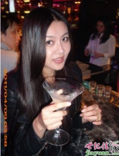 Jennifer Chang 40 y.o. from China