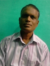 Yashpal Singh 54 y.o. from India