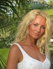 Alla from Ukraine 35 y.o.