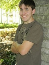 Brandon 27 y.o. from USA