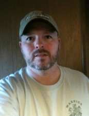 james f. roger 44 y.o. from USA
