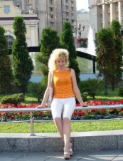 Jevell 51 y.o. from Ukraine