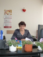 susan 74 y.o. from Germany