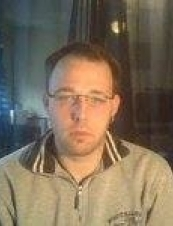 Thomas 38 y.o. from Germany
