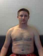 Vaughn 34 y.o. from UK