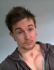Luke 32 y.o. from UK