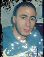 Moha 26 y.o. from Algeria