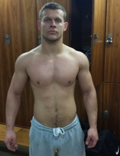 Piter 35 y.o. from UK