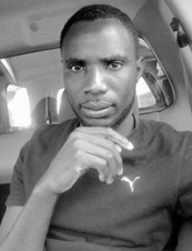 Samson 34 y.o. from Namibia