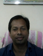 Simanto 40 y.o. from Bangladesh