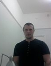Tim 33 y.o. from UK