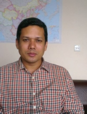 Md. Nurul Anwar 35 y.o. from Bangladesh