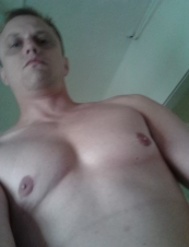 Neil LeClair 40 y.o. from USA