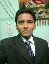 Nikhil 26 y.o. from India