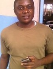 Nsonge peter 43 y.o. from Cameroon
