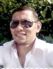 Ravi 30 y.o. from Mauritius