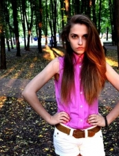 Valeria 27 y.o. from Belarus
