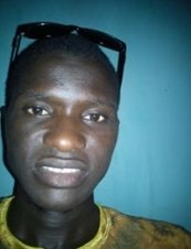Zay 36 y.o. from Gambia