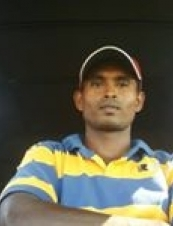 Antoney 34 y.o. from Sri Lanka