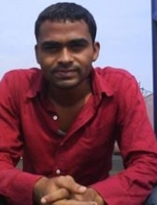 Chalapathi 35 y.o. from India
