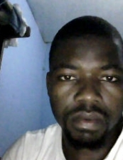 Derrick 28 y.o. from Cameroon