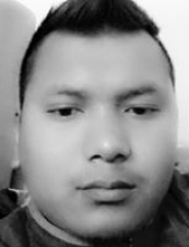 Jitendra 29 y.o. from Nepal
