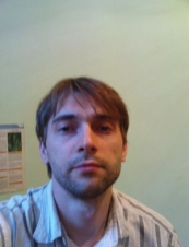Konrad Daniel 39 y.o. from Poland