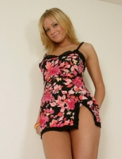 Theresa from USA 34 y.o.