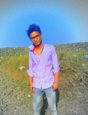 Veerendra 21 y.o. from India