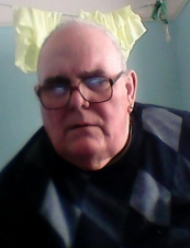 William 68 y.o. from UK
