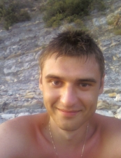 Andrey 35 y.o. from Belarus