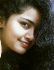 anjali 23 y.o. from India
