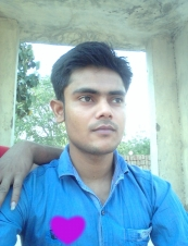 Josim 26 y.o. from India