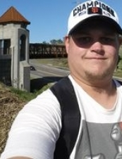 Michael 35 y.o. from USA