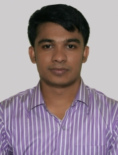 Rockey Taluckder from Bangladesh 30 y.o.