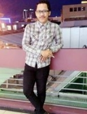 Umarakbhar 22 y.o. from Indonesia