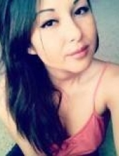 Anne 20 y.o. from USA