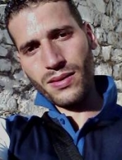 hicham 33 y.o. from Algeria