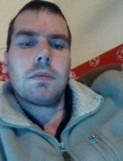 Luke 31 y.o. from UK