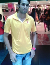 Sameer 35 y.o. from UAE