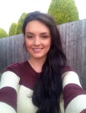 sarah 34 y.o. from UK