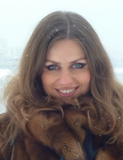Bridget 36 y.o. from USA