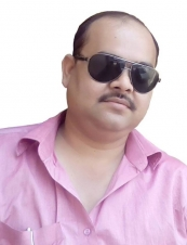 Chulbu Pandey from India 38 y.o.