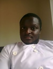Kwadwo boahen-kwarteng 33 y.o. from USA