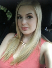 sarah 31 y.o. from USA