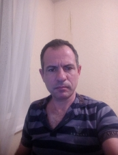 Yosvany 43 y.o. from Russia