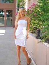 Paulina 32 y.o. from USA