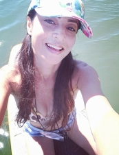 Michelle 31 y.o. from USA