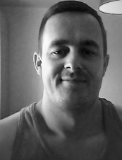 shane 36 y.o. from UK
